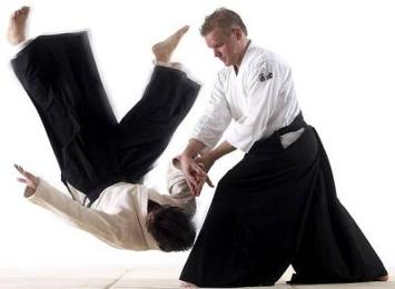 Aikido in Baltimore