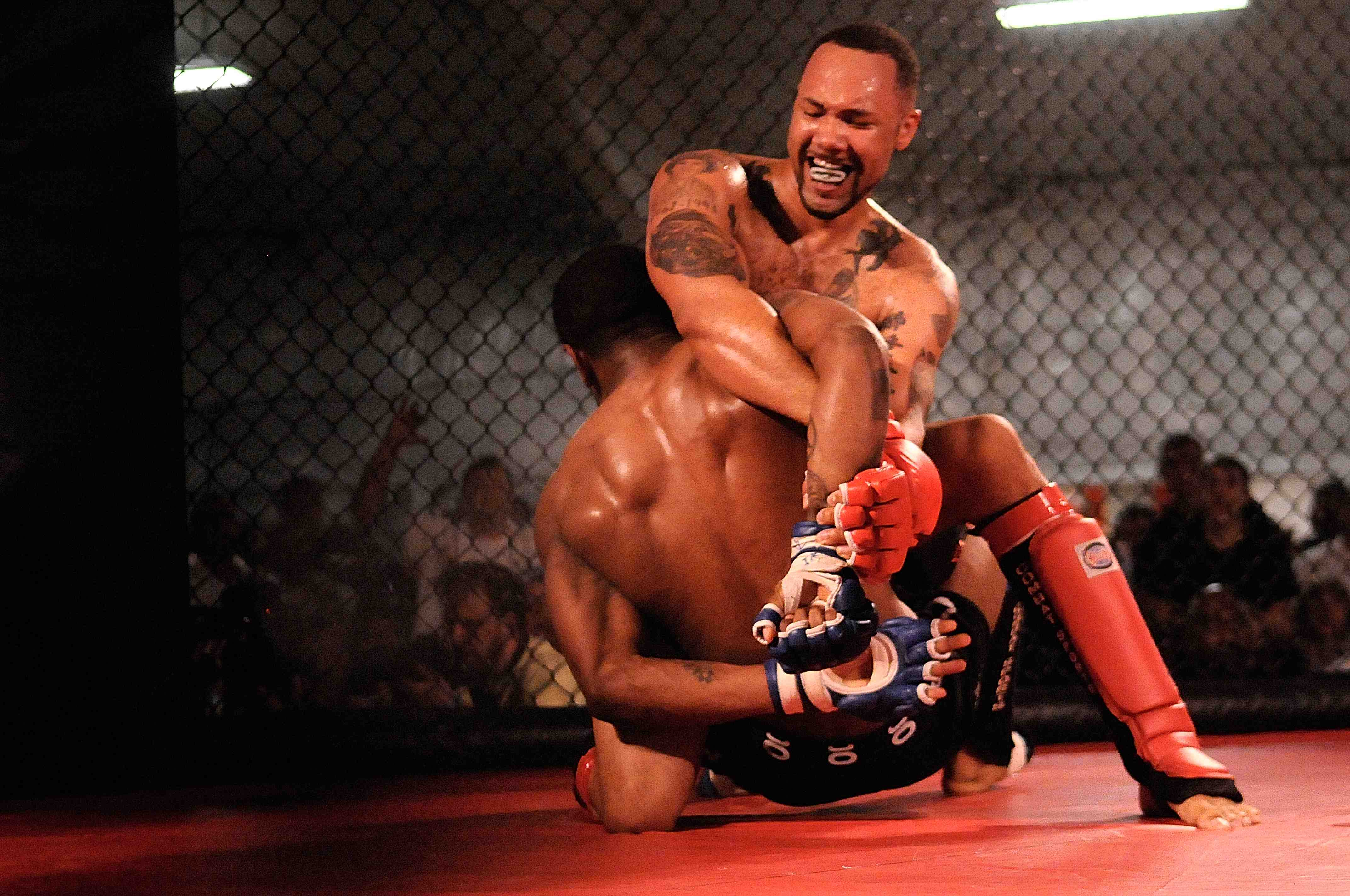 Mixed Martial Arts in Baltimore Maryland
