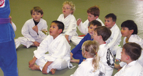 kids martial arts classes baltimore