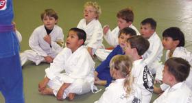 kids martial arts classes baltimore