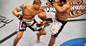 Baltimore MMA