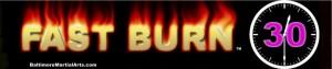 Fast Burn 30 Kettlebells
