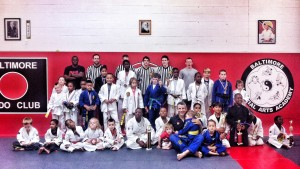 junior grappling