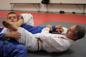 BJJ Beginner Classes