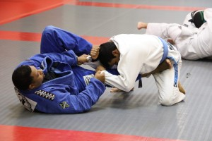 BJJ Open Mat Baltimore