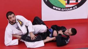 Leg Lock that are legal for Brazilian Jiu Jitsu