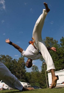Capoeira Classes in Baltimore