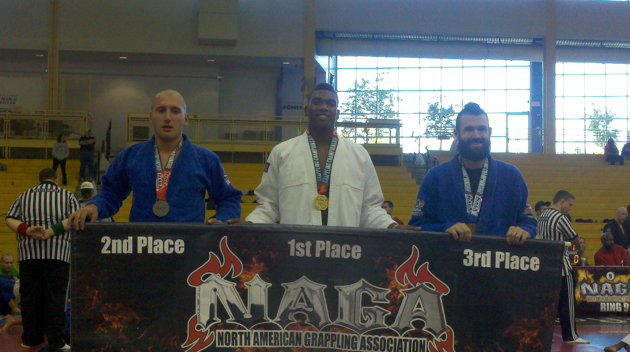 NAGA Tournament Maryland | Baltimore Martial Arts Academy