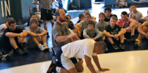 Wrestling Clinic Baltimore