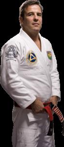 Pedro Sauer Brazilian Jiu Jitsu