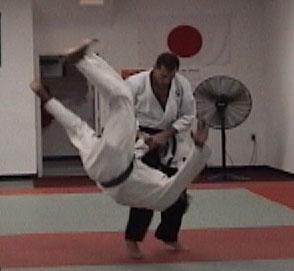 Baltimore Aikido