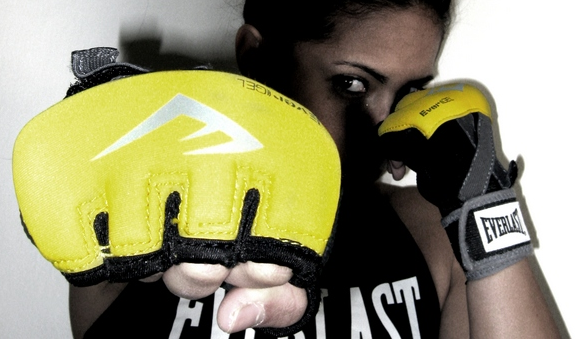 kickboxing classes in Baltimore