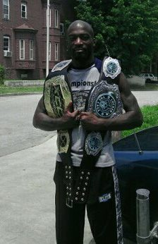 Maryland 2 Time MMA Pro Champion