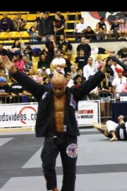 Brazilian Jujitsu