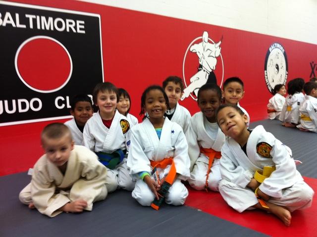 Summer Camp Children's Martial Arts Classes