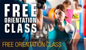 Free Orientation Class for Brazilian Jiu Jitsu
