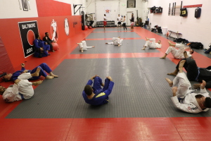 BJJ Classes Beginner Baltimore MD
