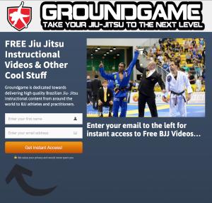 Groundgame