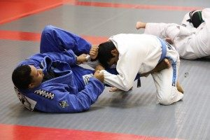 BJJ Classes in Baltimore