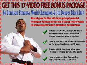 Denilson Pimenta Bonus Videos