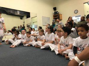 Capoeira in Baltimore