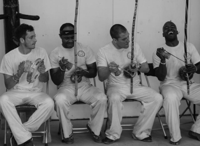 Capoeira MD