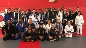 BJJ in Baltimore