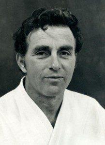 John Anderson Judo