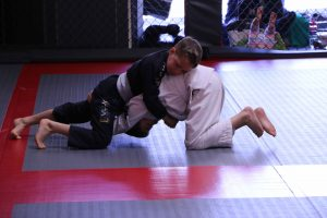 Kids Judo in Catonsville