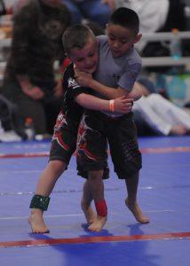 Kids Brazilian Jiu Jitsu