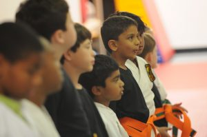 Kids Martial Arts Catonsville