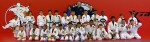 Childrens Brazilian Jiu Jitsu in Baltimore