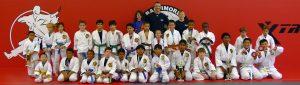 Childrens Brazilian Jiu Jitsu in Baltimore
